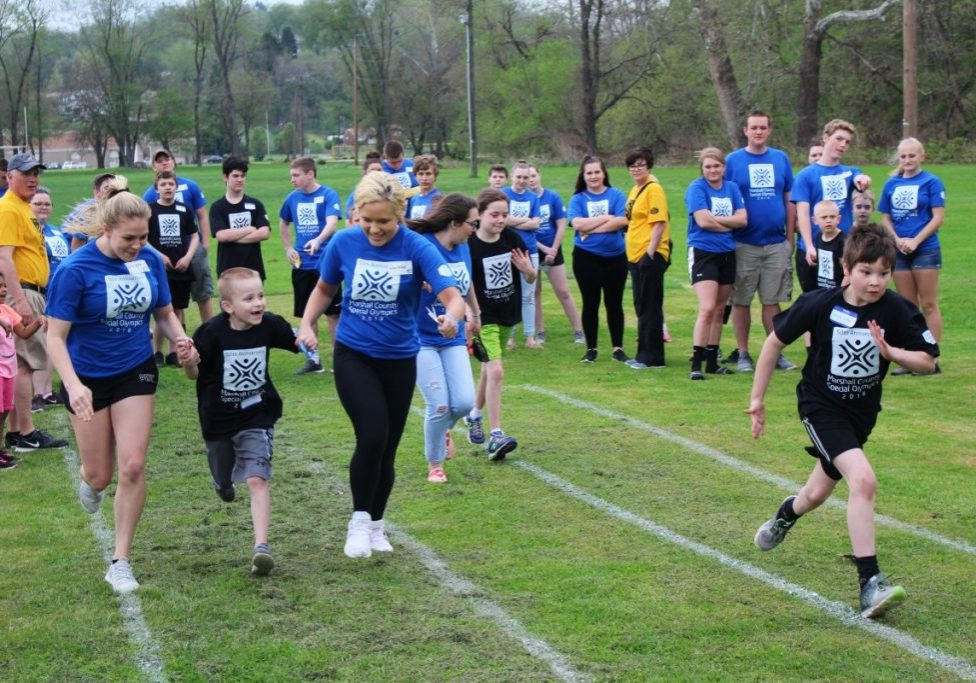 Special Olympics Track & Field WEB Pic